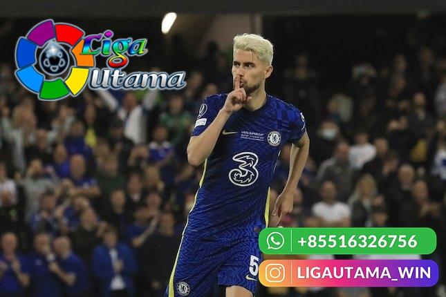 Tuchel Jagokan Jorginho Raih Ballon d'Or 2021