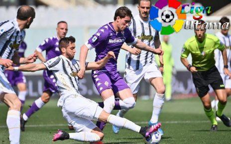 Juventus Raih Pole Position Dalam Perburuan Vlahovic