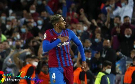 Satu Bintang Kecil yang Terang di Tengah Keterpurukan Barcelona