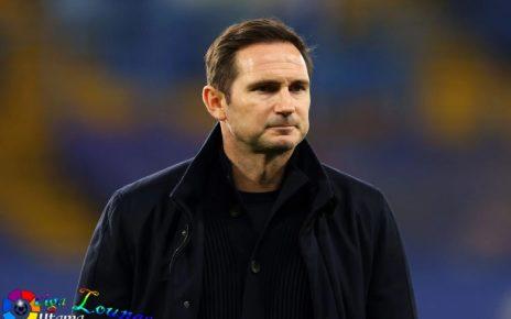 Newcastle United Inginkan Frank Lampard