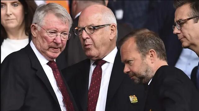 Keluarga Glazer Pernah Menolak Menjual Manchester United